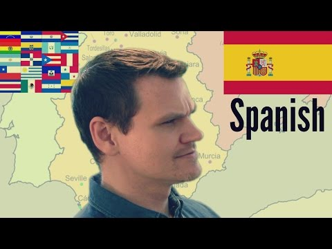 The Spanish Language and What Makes it The Coolest thumbnail