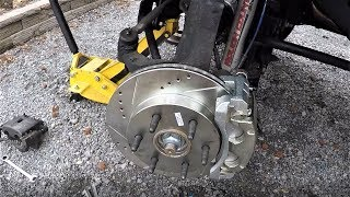 The Best Brakes For Any Truck