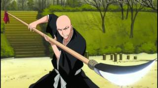 [Bleach] - Extend, Hozukimaru [HD]