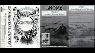 Gnome - Canis Lupus Hodophilax