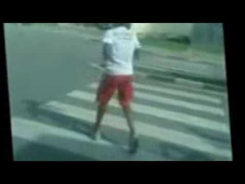 street dougie en malabo