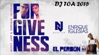 dj toa 2015 - El Perdón Forgiveness (Nicky Jam & Enrique Iglesias) ft 2pac