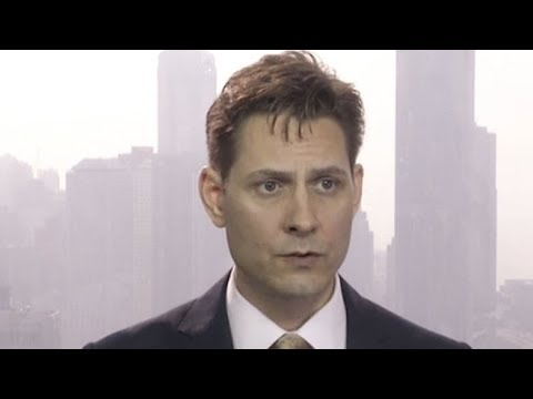 Canadian Michael Kovrig denied lawyer in China, reports say