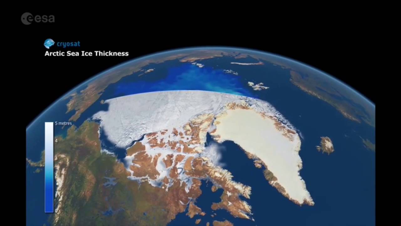 Satellite Images Show The Antarctic And Greenland Ice YouTube - Satellite map of antarctica