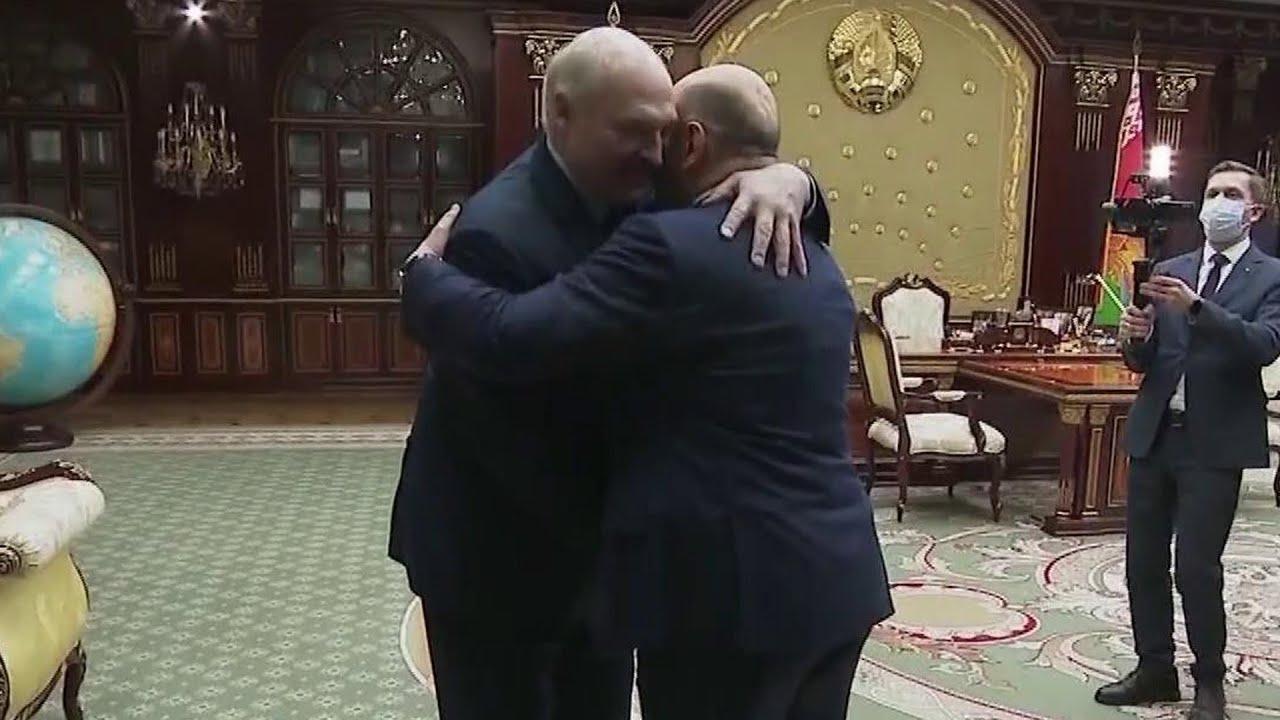 Сотрудничество России и Белоруссии в центре внимания Михаила Мишустина и Александра Лукашенко