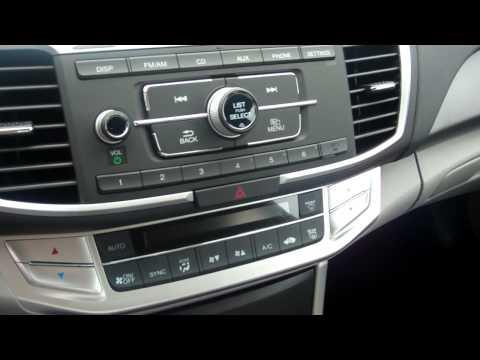 2014 Honda Accord LX for Linda | Tameron Honda | AJ Pettway New Car Sales