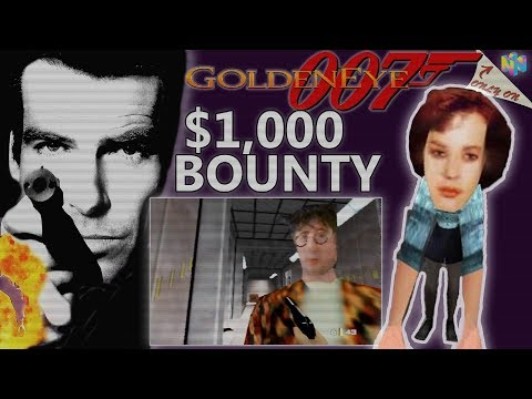 Why People Still Play Goldeneye 007 in 2019 Nintendo 64 Review