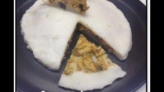 Kozhi Pathiri / Chicken Pathiri Malabar Snack By Garam Masala