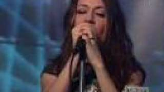 flyleaf all around me live