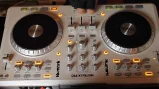 Cosmic Destruction (Mix) | Droptek - Cosmic Ray vs. Pegboard Nerds - Self Destruct
