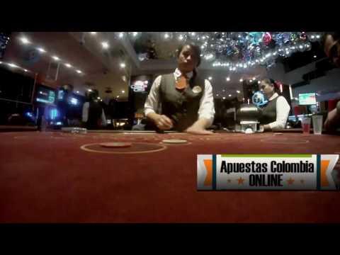 Luckia Casino, juegos varios