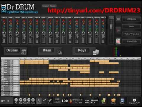 Download Music Beat Maker Software Promo!
