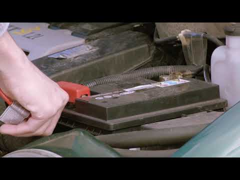 Booster de démarrage - Multifonctions Pro 12V