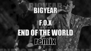 Download lagu 福克斯 世界末日 Remix