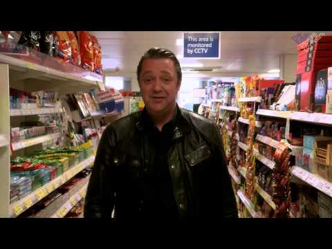Tesco - The Unusual Suspects