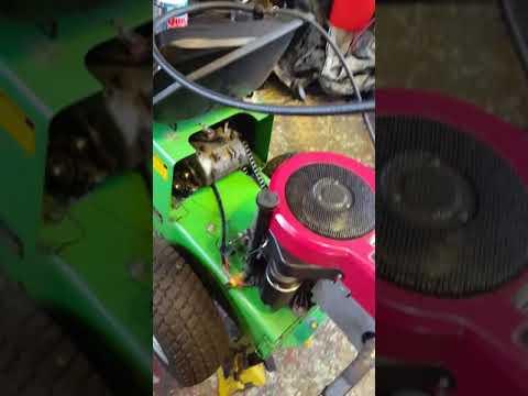 Briggs Stratton alternator - Myhiton