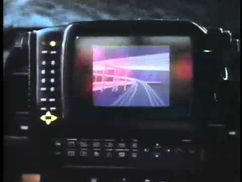 1993 View of the Future by AT&T