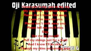 Your Guardian Angel - OjiRemake (Instrumental)