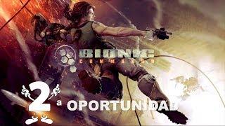 2ª Oportunidad #31: Bionic Commando