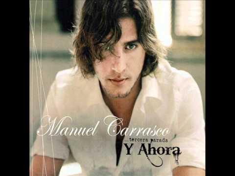 Manuel Carrasco - Y Ahora [2006]