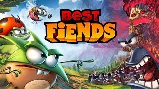 Best Fiends - La chasse au trésor