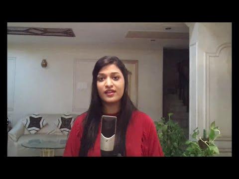 Chal wahan jaate hain | Female Cover By Trisha