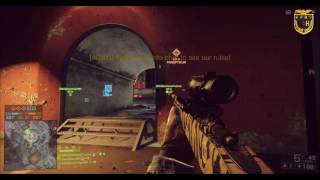 Battlefield 4 Multiplayer Gameplay PC Deutsch/German # 17  1080p60 HD