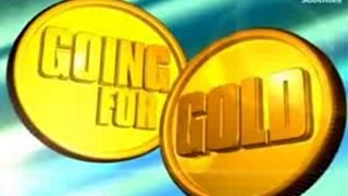 Going For Gold (2008)