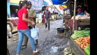 Pasar Plered Purwakarta Sebelum dan Sesudah Relokasi (photo)