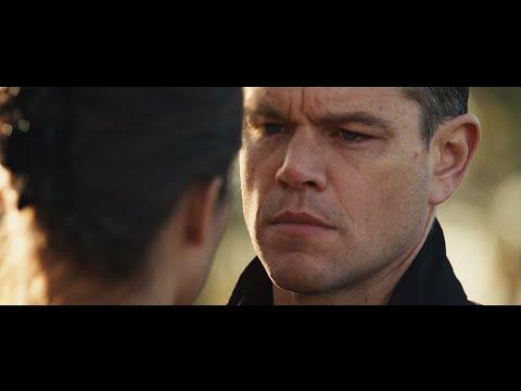 Jason Bourne 2016 Final Scene Youtube