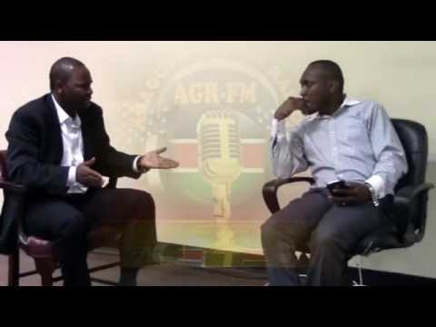DIASPORA HEART BEAT ON KENYAS SECURITY DETAIL