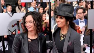 Linda Perry Gets Personal: On Her Wedding and Music Projects