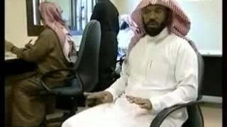 فضائح ال سعود  على قناة فرنسية.