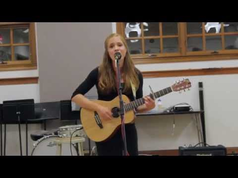 When I Met You  Ring of Fire :: Raina Mullen and Johnny Cash  YPI Inc. 2014