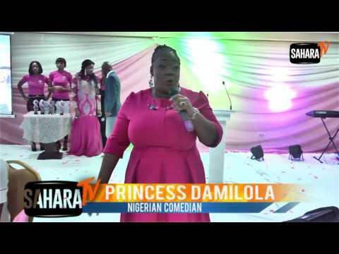 Corruption: Women Are worse Cheats Than Men - Princess De Comedian