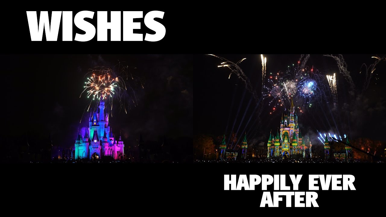 wishes-happily-ever-after-fireworks-side-by-side-comparison-walt-disney-world