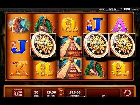 £1000 Start On Montezuma Slot Win Or Fail?