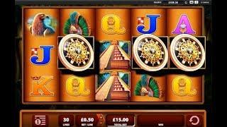 £1000 Start On Montezuma Slot Win Or Fail?