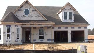 Blume Subdivision Homes For Sale - Harrisburg NC
