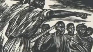 """TBT - 2008 """"The Negro Mother"""" by Langston Hughes"""