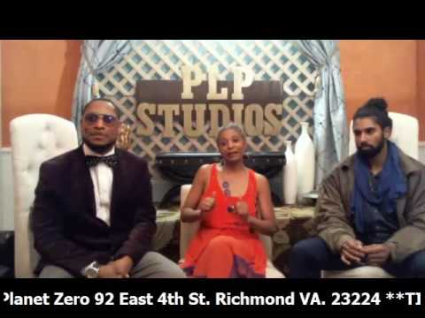 PLP Studios featuring George Walker of GMAXX Photography & Baldeep Pooni-Interview