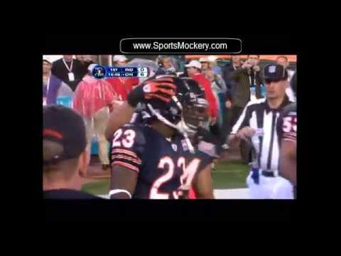 Devin Hester Kickoff Return Touchdown - Super Bowl XLI
