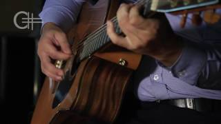 Chút kỉ niệm buồn - Đệm hát Guitar Cha cha cha - Văn Anh