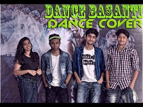 Dance Basanti   Bollyhop Choreography   Ungli