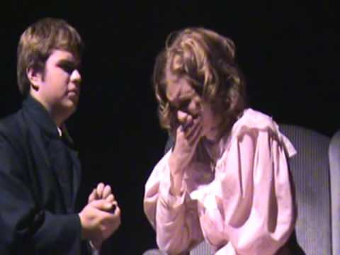 Dracula (The Stage Version) North Valleys High School '05