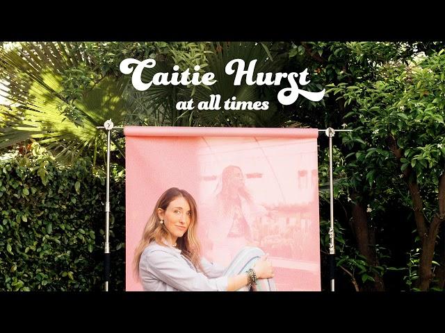 Caitie Hurst -