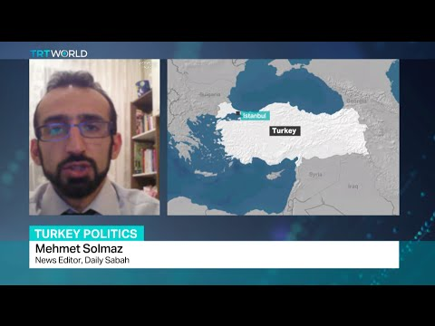Interview with Mehmet Solmaz News Editor Daily Sabah talks about Turkey politics