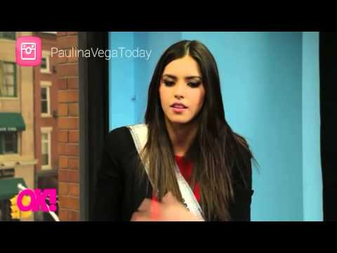 Paulina Vega Beauty Tips! (Consejos de Belleza)