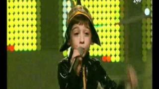Junior Eurovision Song Contest 2008: Georgia - Bzikebi - Bzz..