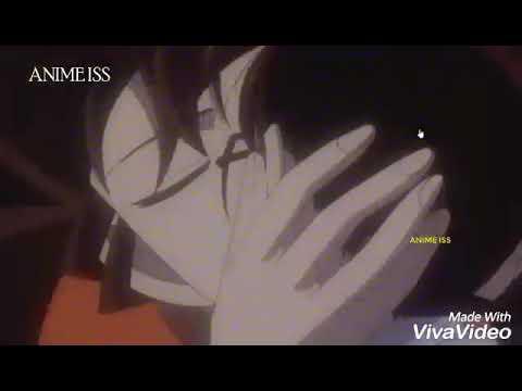 Tình cảm của Conan và Ran ( có lồng nhạc )
